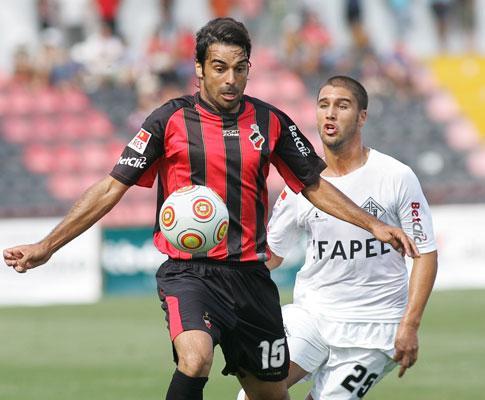 OFICIAL: Miguel Garcia é jogador do Sp. Braga