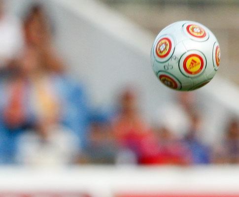 Sub-19: Portugal bate Itália na estreia do Europeu