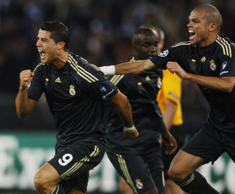 Ronaldo: devagar, está a chegar lá