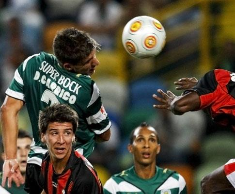 Sporting-Olhanense, 3-2 (crónica)