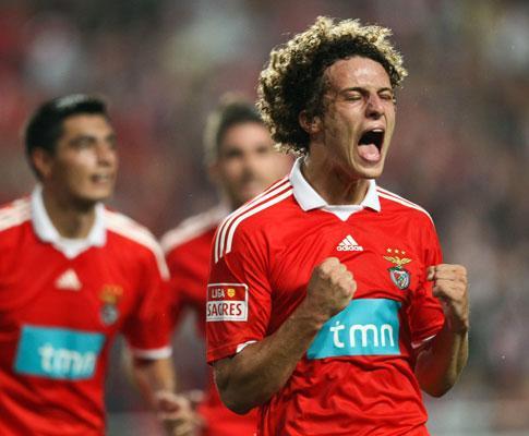 David Luiz e Varela: «Ficamos tristes, já passei por isso»