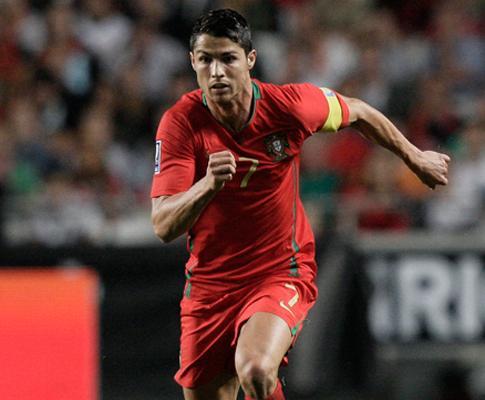 Cristiano Ronaldo: a Madeira e a China, «que não conta para nada»