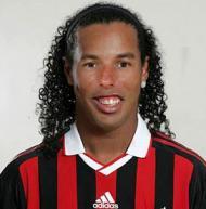 Melhor do leitor: Petit Ronaldinho