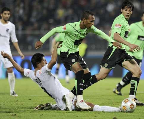 Sporting-V. Guimarães (antevisão): quem fica com o quarto?