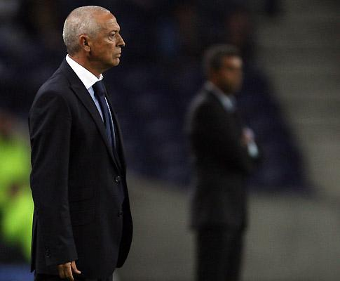 «A lei diz que em caso de dúvida não é a favor do F.C. Porto»
