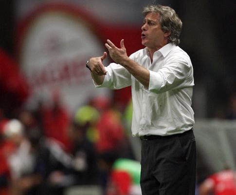 Benfica em Berlim: «Prioridade é a Liga», assume Jesus