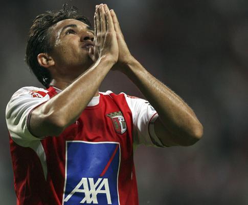 Sp. Braga bate Varzim em ensaio para a Luz (3-1)
