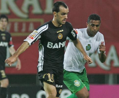 F.C. Porto: Ruben Micael já está no Porto