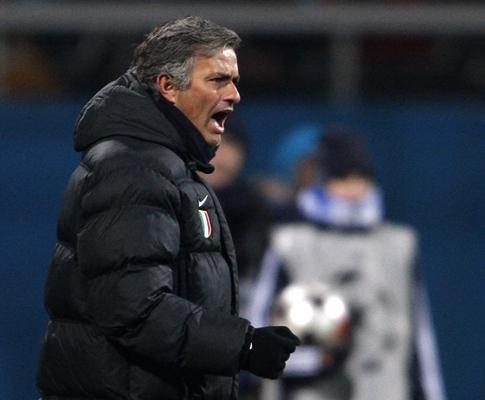 Trapattoni: «Mourinho é o novo Helenio Herrera»