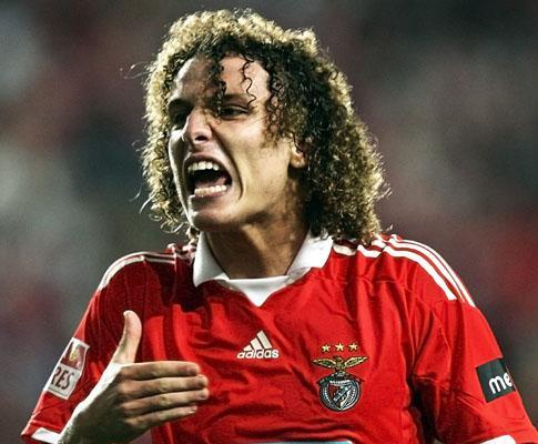 David Luiz: «Não tem favoritismos, tem muito sentimento»