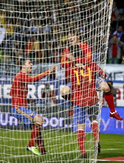 Espanha: partido quer que os jogadores abdiquem do prémio do Mundial