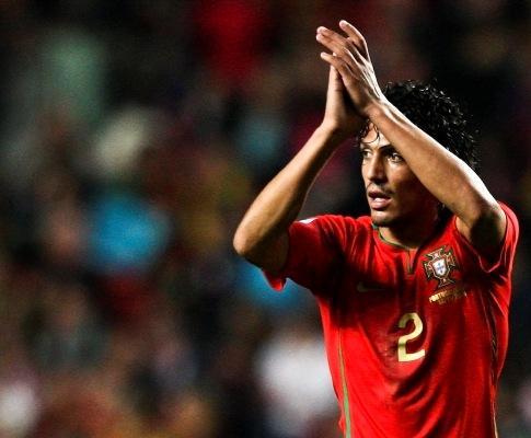 Portugal-Bósnia, 1-0 (crónica)