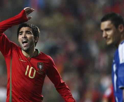 Deco: «Amo Portugal por tudo o que me deu, mas não sou português»