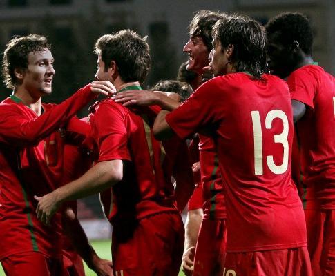 Sub-21: Portugal-Suécia, 0-2 (crónica)