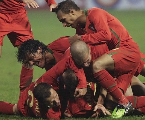 Bósnia-Portugal: UEFA tenta melhorar as condições