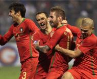 Seleção Portugal (Lux)