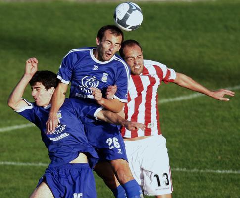 Castigos: cinco jogadores suspensos pela Comissão Disciplinar