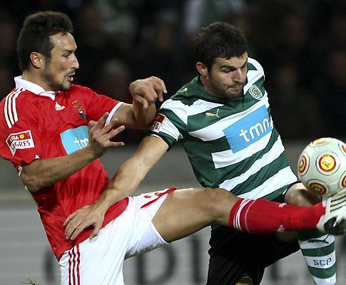 Sporting-Benfica, 0-0 (crónica)
