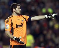 Casillas: «A melhor pessoa que conheço é o meu treinador»