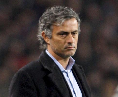 Mourinho: «Até com sete jogadores tínhamos ganho»