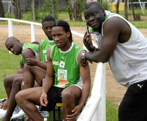 Ú-Á-Ouattara: «Desculpa pai Queiroz, mas podemos surpreender»