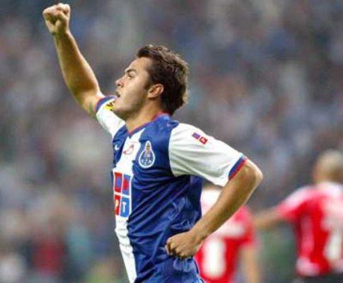 F.C. Porto: Bruno Moraes queria ser reforço mas vai ser emprestado