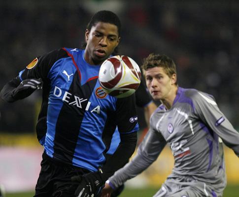 França: Lens venceu em Toulouse (0-2)