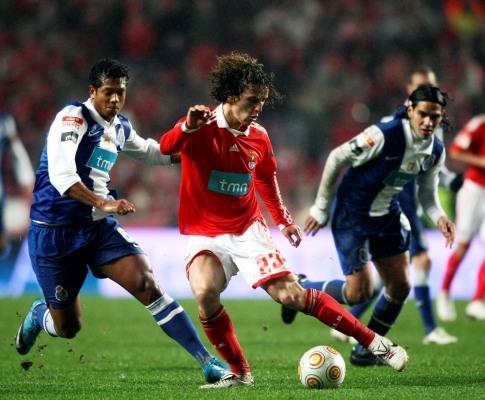 Final da Taça da Liga: últimos bilhetes à venda no Algarve