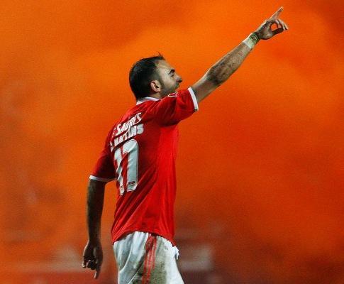 Benfica: mais sólido, sim