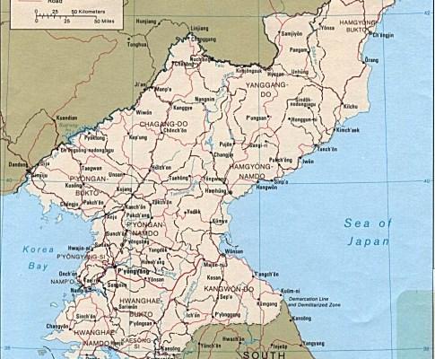 Viagem ao império do Silêncio: a Coreia do Norte