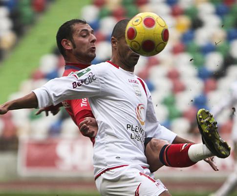 U. Leiria-P. Ferreira, 2-1 (destaques)