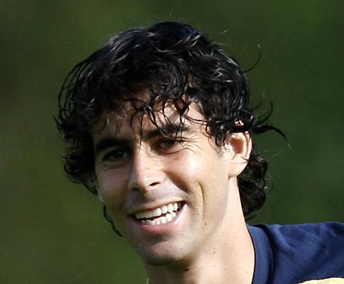 Tiago: «Sinceramente, confio que vou estar no Mundial»