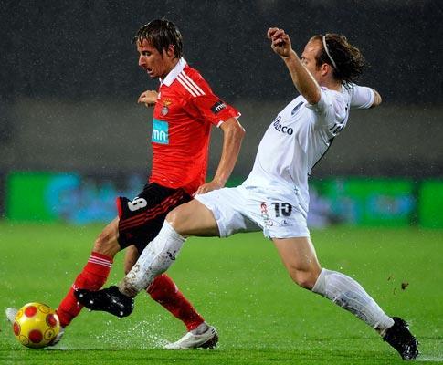 Estatísticas: é do FC Porto mas «oferece» golos a Sul, sabe quem é?