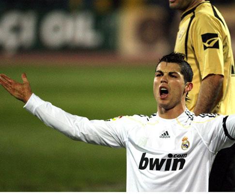 Valladolid: «Nivaldo não causou feridas a Ronaldo», diz presidente