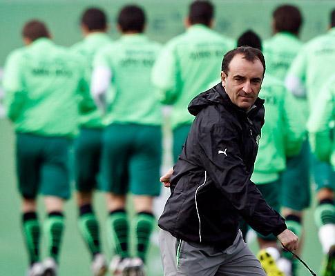 Marítimo-Sporting AO VIVO: a história com Carvalhal?