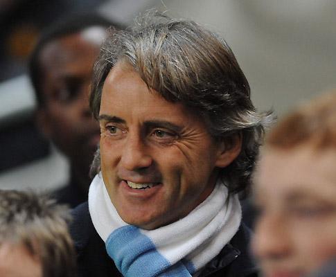 Inglaterra: treinadores do City e do Everton aos empurrões
