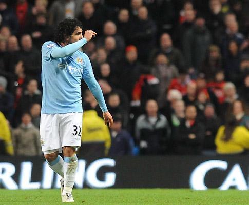 Inglaterra: Manchester City vence Fulham e passa Liverpool