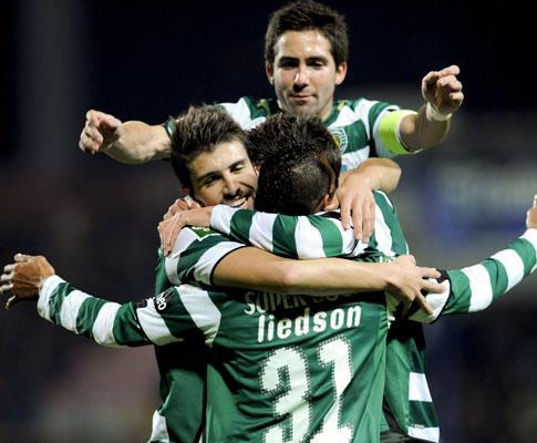 Sporting: ausência de Yannick deve alterar 4x2x3x1 de sucesso
