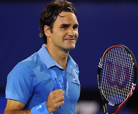 Indian Wells: Federer eliminado por Baghdatis