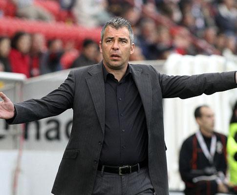 Jorge Costa: «Não precisámos de sofrer para ser felizes»