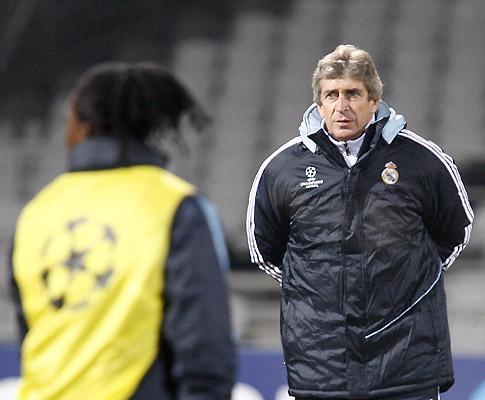Real Madrid: Valdano deu voto de confiança a Pellegrini