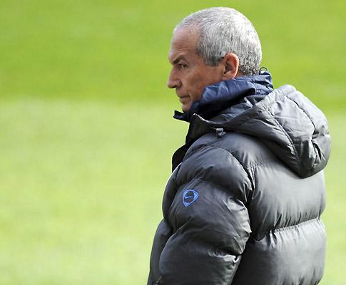 F.C. Porto testa argentino que esteve no Mundial de sub-17