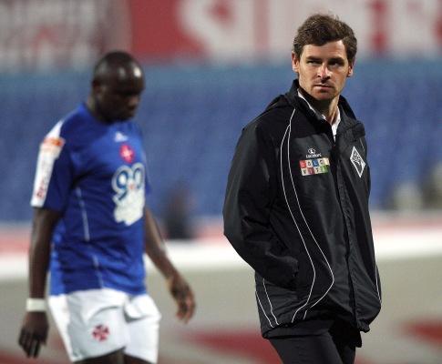 Villas Boas treinador do F.C. Porto: boa aposta?