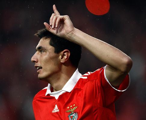 Nacional-Benfica, 0-1 (ficha)