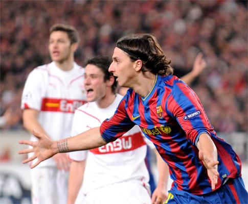 AO VIVO: Messi e o Barça em nome da Espanha