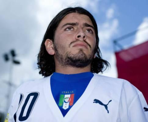 Maradona Jr. em entrevista: as agruras de ser filho de D10S