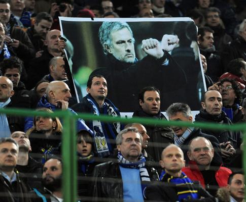 Mourinho, técnico «mais feliz do mundo»: «Festejei como nunca»