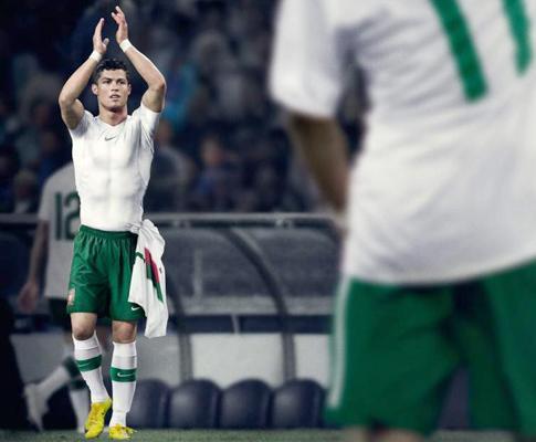Ranking FIFA: Portugal desce ao sexto lugar
