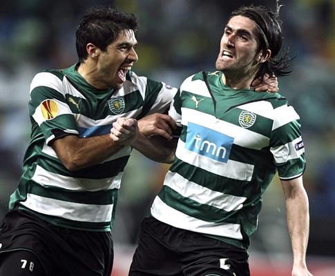 Pedro Mendes: «O 3-0 é uma resposta ao jogo da Taça»