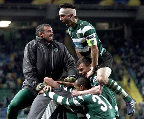 Liga Europa: Benfica e Sporting jogam em casa à noite